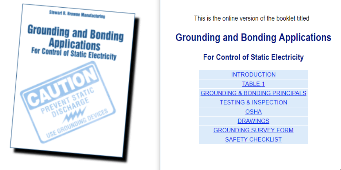 Tradebe-Safety-Blog-Grounding-Bonding-Booklet