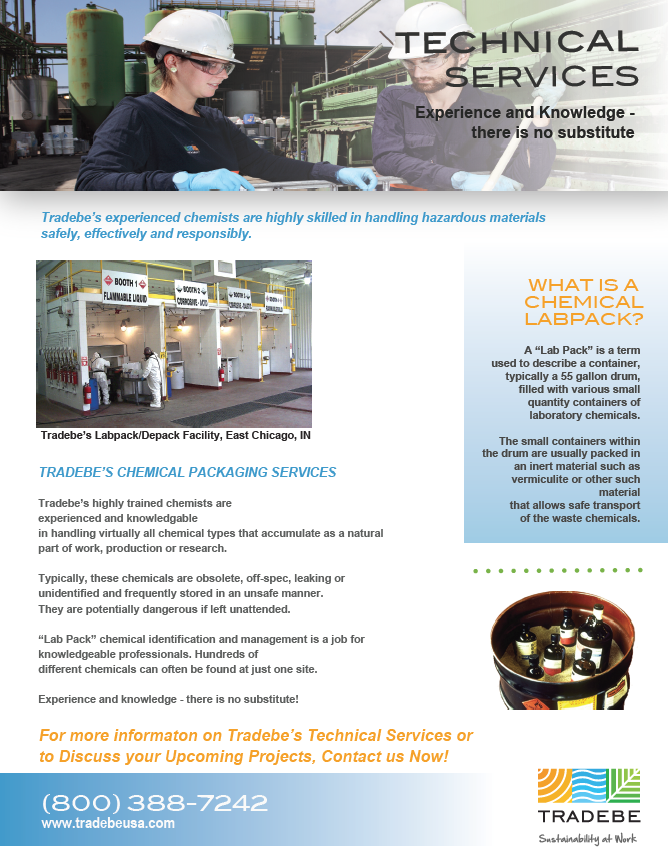 Tradebe-Labpack-Technical-Services-brochure