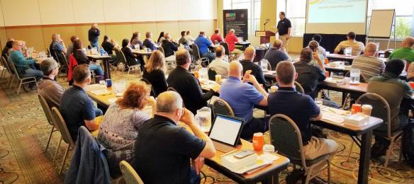 Tradebe RCRA Compliance Training
