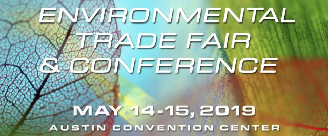 TCEQ Environmental Trade Fair and Conference 2019