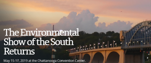 Environmental Show of the South 2019
