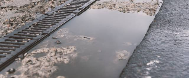 Catch Basins & Oil/Water Separators