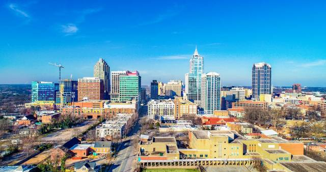 Tradebe Opens New Service in Research Triangle region in Durham, NC