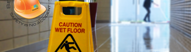 Top 10 Slips, Trips and Falls Hazard Safety Tips