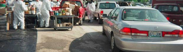 Household Hazardous Waste (HHW)
