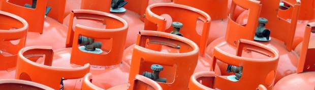 Gas Cylinder Management