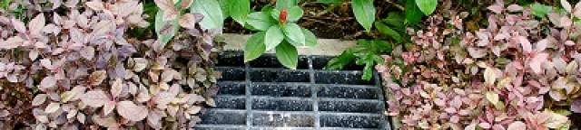 Stormwater Inspection and Maintenance